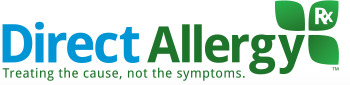 Direct Allergy Treating the Cause, Not the Symptoms
