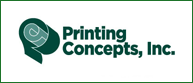 partber printing concepts