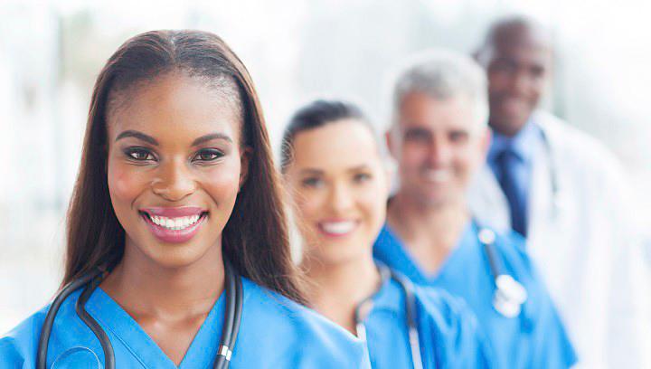 Nurse Orientation